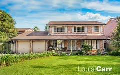 163 Purchase Road, Cherrybrook NSW