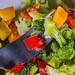 Forkful of veggies -[ HMM ]-