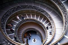 Vatican Ladder (Atthapol Joe) Tags: vatican ladder italy flickrphotowalk