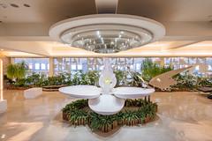 桃園國際機場 (wongwt) Tags: airport taiwan taoyuancity taoyuaninternationalairport dayuandistrict taiwanprovince