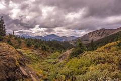Opal Hills 7 (www78) Tags: canada jasper maligne nationalpark lake opal hills national park alberta