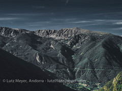 Andorra mountain landscape: Encamp parroquia, Vall d'Orient, Andorra (lutzmeyer) Tags: 90mm andorra camidelespardines canilloparroquia encampparroquia escaldes europe gebirge iberia iberianpeninsula laplana lutzmeyer pirineos pirineus pyrenees pyrenäen valldorient altitude2000collection berge bild foto fotografie frühjahr frühling gebirgszug iberischehalbinsel image imagen imatge june juni junio juny landscape landschaft lutzlutzmeyercom mfmediumformat montana montanas mountains muntanyes paisaje paisatge photo photography picture primavera siedlung spring vallorient village canillo canillovalldorient