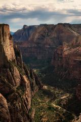 Zion (LawrenceSiu) Tags: zion canyon nationalpark cliffs