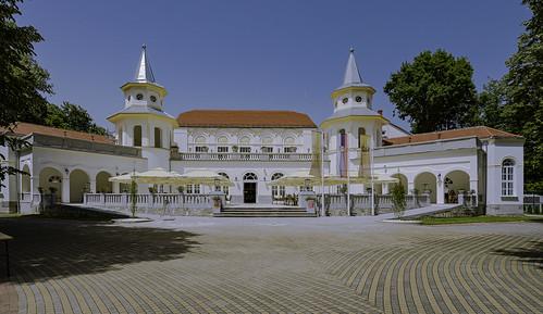 Banja Koviljaca Royal Spa