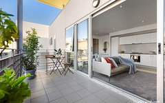 10/25 Macquarie Street, Prahran VIC