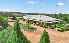 278 Shingle Hill Way, Gundaroo NSW