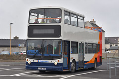 LX06AHD (southlancs) Tags: dennistrident stagecoachorkney stagecoachscotland stagecoach alexanders selkent orkneybuses scottishbuses