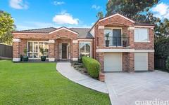 34 Merrilong Street, Castle Hill NSW