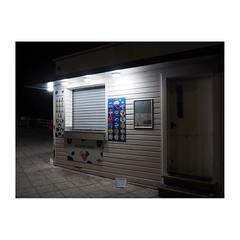 coffee shack (chrisinplymouth) Tags: night plymouthhoe devon england uk cw69x diagx coffeeshack xg diagonal desx city plymouth