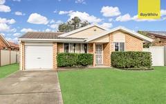 37 Barnard Crescent, Oakhurst NSW