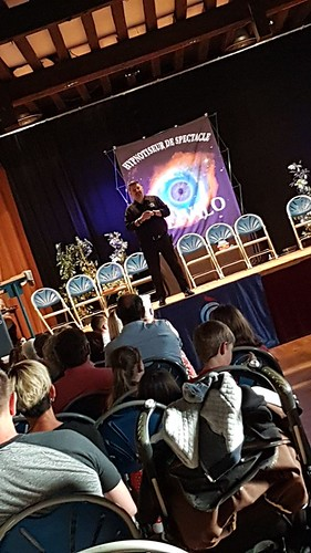 soirée hypnose - 22 juin 2019