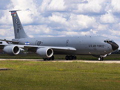 United States Air Force | Boeing KC-135R Stratotanker | 62-3551 (MTV Aviation Photography) Tags: united states air force boeing kc135r stratotanker 623551 unitedstatesairforce boeingkc135rstratotanker usaf usafe rafmildenhall mildenhall egun dday canon canon7d canon7dmkii