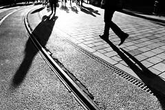 Istanbul (ale neri) Tags: street bw shadow aleneri turkish istanbul people turkey streetphotography blackandwhite alessandroneri
