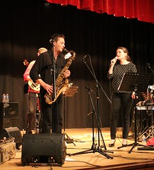 Fête de la Musique Groupe Edgar (12)
