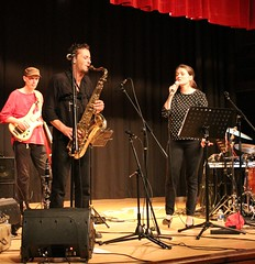 Fête de la Musique Groupe Edgar (11)