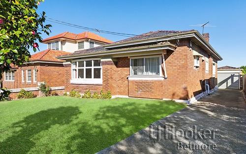 23 Vicliffe Avenue, Campsie NSW 2194