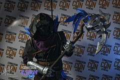 ComicdomCon Athens 2019 Cosplay Contest: Groups | (SpirosK photography) Tags: comicdomcon comicdomcon2019 comicdomconathens2019 cosplay contest comicdom athens greece hau cosplaycontest prejudging portrait studio photoshoot bulletwitchcosplay game videogame videogamecharacter
