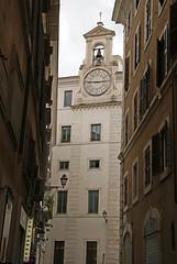 Rom, Piazza del Monte di Pietà, Palazzo del Monte di Pietà (HEN-Magonza) Tags: rom roma rome italien italy italia rioneregola piazzadelmontedipietà pallazodelmontedipietà