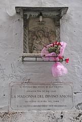 Rom, Via dei Pettinari, Madonna del Divino Amore (HEN-Magonza) Tags: rom roma rome italien italy italia rioneregola viadeipettinari madonnadeldivinoamore strasentabernakel streettabernacle madonnella