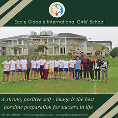Ecoleglobale school (ecoleglobalschool) Tags: ecoleglobale achievement athletics career hardwork bestoftheday believe boardingschool child classmate dehradun education edtech enjoyment educatioquotes future fun girls girlrising globaled highered kids knowledge learning motivation memories monday nextgeneration india picoftheday picture