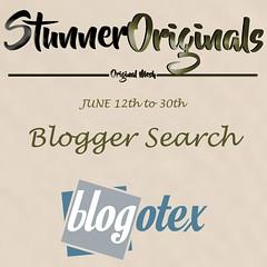.:: StunnerOriginals ::. Blogger Search (ღCαทτiทнσ ∂α Pαρρατyღ) Tags: