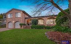 55 Tamarisk Crescent, Cherrybrook NSW