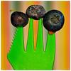 Forked Up Vitamins (Silke Klimesch) Tags: macromonday styledfoodonafork hmm macro 11 squareformat focusstacking bokeh vacciniummyrtillus fork blueberries huckleberries fruit berries green muticolour summer stripes camping picnic gabel campinggabel grün heidelbeeren blaubeeren sommer bunt gestreift beeren früchte quadratischpraktischgut blauwebosbes vork fourchette myrtille airelle brimbelle bleuet été vert multicolore afină furculiță verde colorat mirtillo forchetta estate mirtilo garfo verão arándano tenedor verano mustikka borówkaczarna widelec lato черника вилка лето yabanmersini yaz 黑果越橘 セイヨウスノキ olympus omd em5markii mzuikodigitaled60mm128macro luminar3 microfourthirds yummy makemesmile