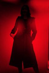 _RAS1838 (Daniele Pisani) Tags: alessandra stylist shooting rosso filtro croche masta studio signa banco ottico