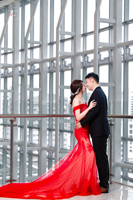 [婚攝] 國彰 & 翰寬 漢來大飯店巨蛋會館 | 儀式宴客| 婚禮紀錄