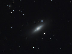 Messier 102 (drdavies07) Tags: messier102 m102 rc8 qsi583 astrodon ngc5866