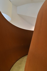 courbes Bilbao (fred9210) Tags: art architecture bilbao sculpture rythme courbes graphisme lumière musée concept espagne basque guggenheim serra gher gehry
