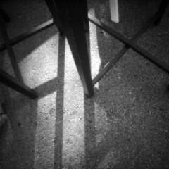 Legs (rustman) Tags: 11mm blackandwhite bnw bw centraltexas digital gx1 iso12800 m43 monochrome panasonic pinhole pinholeday s11 square texaslife thingyfy thingyfypinholpros11 wppd wppd2019