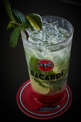 Mojito (guillecabrera) Tags: mojito drink alcohol bacardi puertorico tour cocktail rum sony a7iii tamron 2875mmf28e vacation tourist refreshing