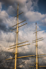 Rickmer Rickmers (JacLine Hein) Tags: 2019 hambourg nikon bateau trois mâts sagresii
