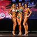 Women's Bikini - Grandmasters 2nd Mccoy 1st Sirin 3rd Arksey