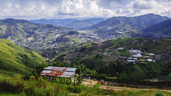Out of Town. (Andy @ Pang Ket Vui ( shootx2 )) Tags: fujifilm x100f nature landscape kundasan sabah travel holiday