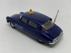 Metosul Portugal - Number 22 - Citroen DS19 - Police Car - Miniature Diecast Metal Scale Model Emergency Services Vehicle. (firehouse.ie) Tags: cars car cops citroen ds police coche cop coches citroends citroends19 citroens metosul metal miniatures miniature model automobile models autos automobiles ds19 l'auto polizei policia polis polizia politi politie policie