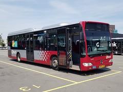 NLD Qbuzz 3207 ● Groningen Peizerweg (Roderik-D) Tags: qbuzz31003301 streekbus 2doors 2axle 2009 capacity40421 überlandbus zomerbroezzn groningengaragepeizerweg dieselbus bxgl35 euro5 mercedesbenz citaro2 o530ü savas bege ivu gorba evobus linienbus lijnbus automatictransmission