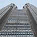 Tokyo Metropolitan Office Building