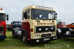 Add Watermark20190623074135 (richellis1978) Tags: truck lorry haulage transport logistics erf kelsall show c robsons carlisle border cp turbo scafell c265pao
