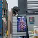 Various sights in Shinjuku, Tokyo