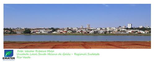 Weider Ribeiro Melo - Unidade Local Santa Helena de Goiás