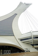 DSC00010 - Montreal Tower (archer10 (Dennis)) Tags: montreal stadium olympic 1976 sony a6300 ilce6300 18200mm 1650mm mirrorless free freepicture archer10 dennis jarvis dennisgjarvis dennisjarvis iamcanadian canada olympicstadium montrealtower