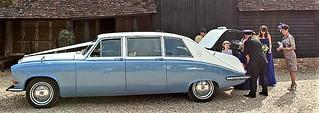 Lord Cars - Wedding Cars - Rolls-Royce Bentley Daimler Classic Cars