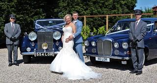 Lord Cars Wedding Car Rolls-Royce Bentley Daimler