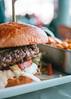 P1010663 (rozenn.rgr) Tags: lumixgx80 lumixgx85 lumix gx80 gx85 panasonic 25mmf17 25mm marcelletmorris burger brest food pornfood gourmand fatfood