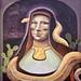 B_Line Saint with Snake