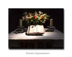 Sakrale Impressionen 9 (Andreas Liwnskas) Tags: quedlinburg sakralarchitektur sakraleimpression andreasliwinskas church kirche germany deutschland