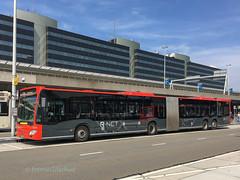 NL=Mercedes Citaro, 02-52-ZZ, R.Net (Foto Wildschut) Tags: 0252zz bus rnet trucks