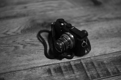 Leica CL & KIPON (Typ250) Tags: leicam leica leicammonochrom monochrome mmonochrom summarex summarex85cm summarex85mm summarexf85cm115